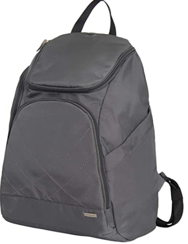 best anti theft daypack for travel.