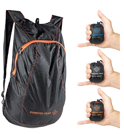 Ultralight Packable Hiking Backpack / Daypack review