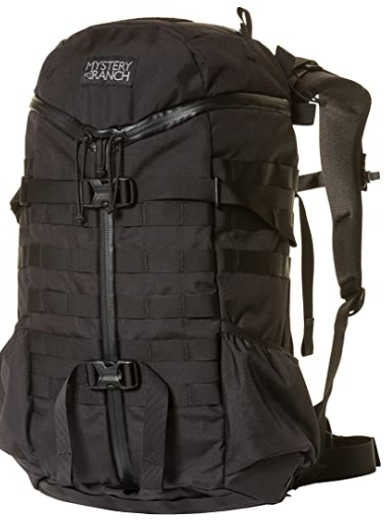 MYSTERY RANCH 2 Day Assault Backpack - Tactical PacksVersatile Molle Daypack Review.