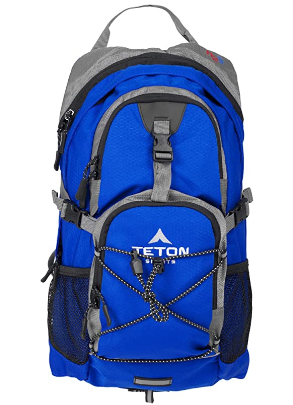 Best Daypack for Hiking, Cycling, Biking, Climibg and Running review.