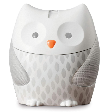 Baby Sleep Soother Review