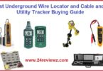 best underground wire locator