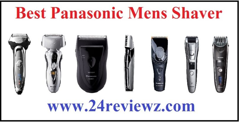 best panasonic mens shaver