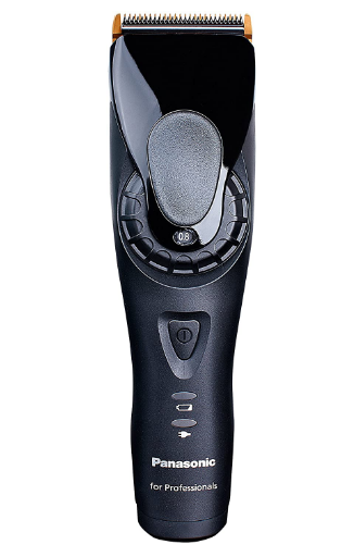 Panasonic ER-GP80 K Professional Hair Clipper review. Best Panasonic mens shaver and clipper.