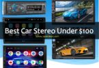 best car stereo under 100