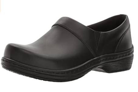 Best Nursing Shoes For Women. KLOGS Footwear Women's Mission Closed-Back Nursing Clog Review