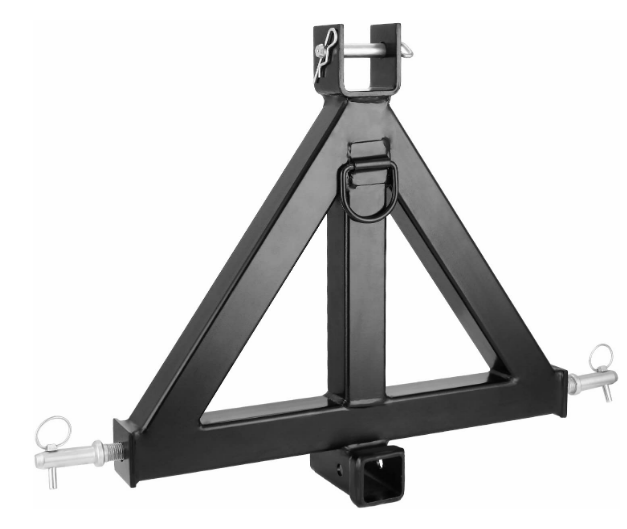 3 point quick hitch reviews. Mophron 3 point trailer hitch review.