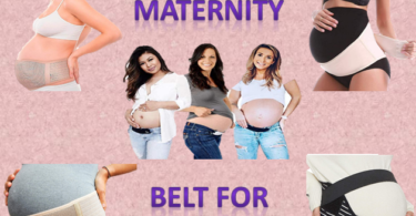 best maternity belt for back pain